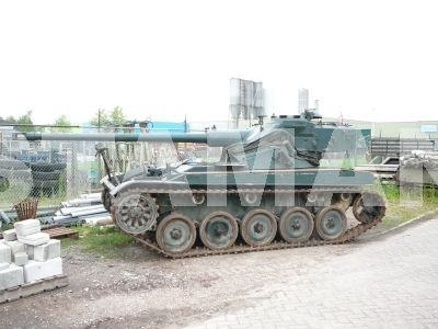 AMX 13 TANK Project SOLD